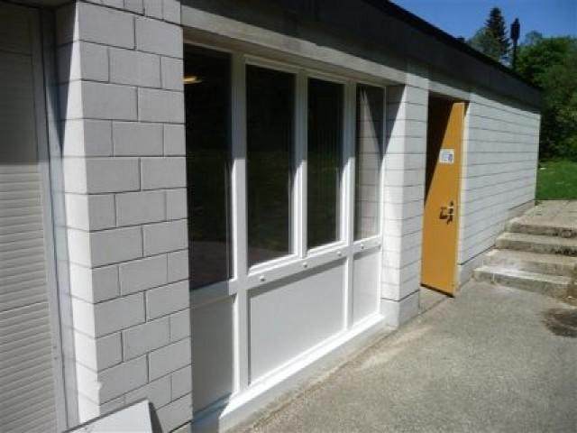 Vente Et Installation De Fenêtres Dans La Région De La Côte Suisse