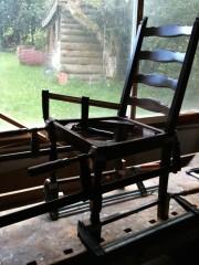 Réparations de chaises
